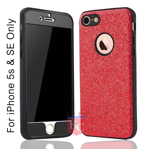 best sneakers e996a af6c0 All-round Full Phone Protection Slim Fit Both Side Case Back Cover ...